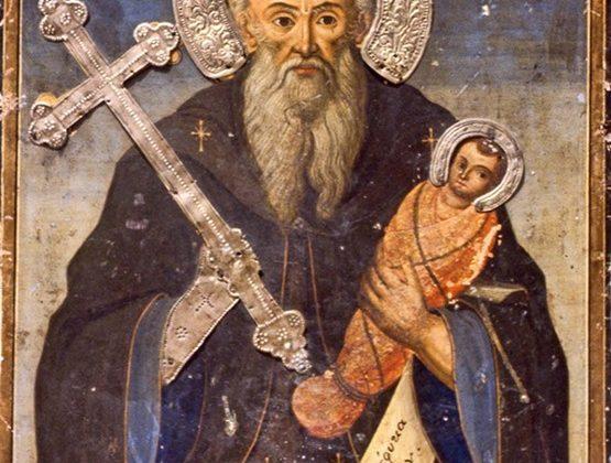 Άγιος Στυλιανός, ο προστάτης των παιδιών